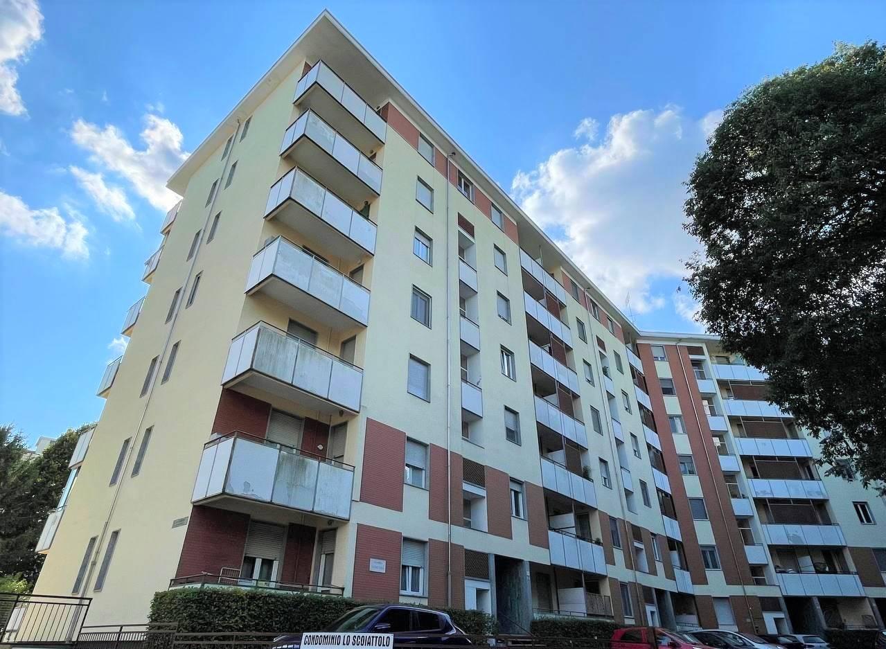 Appartamento in vendita a Banchette, 4 locali, prezzo € 69.000 | CambioCasa.it
