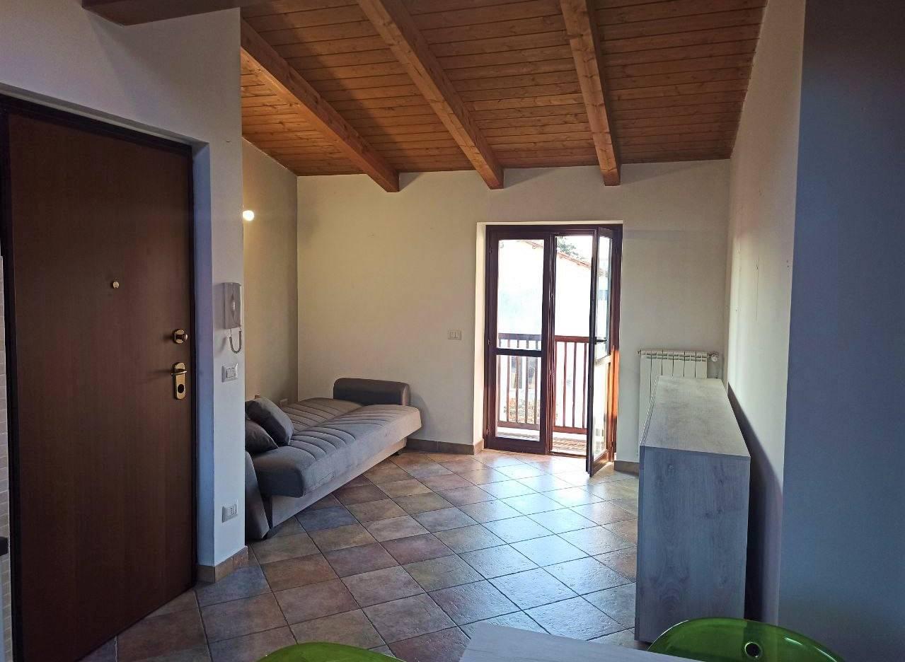 Appartamento in affitto a Bollengo, 3 locali, prezzo € 450 | CambioCasa.it