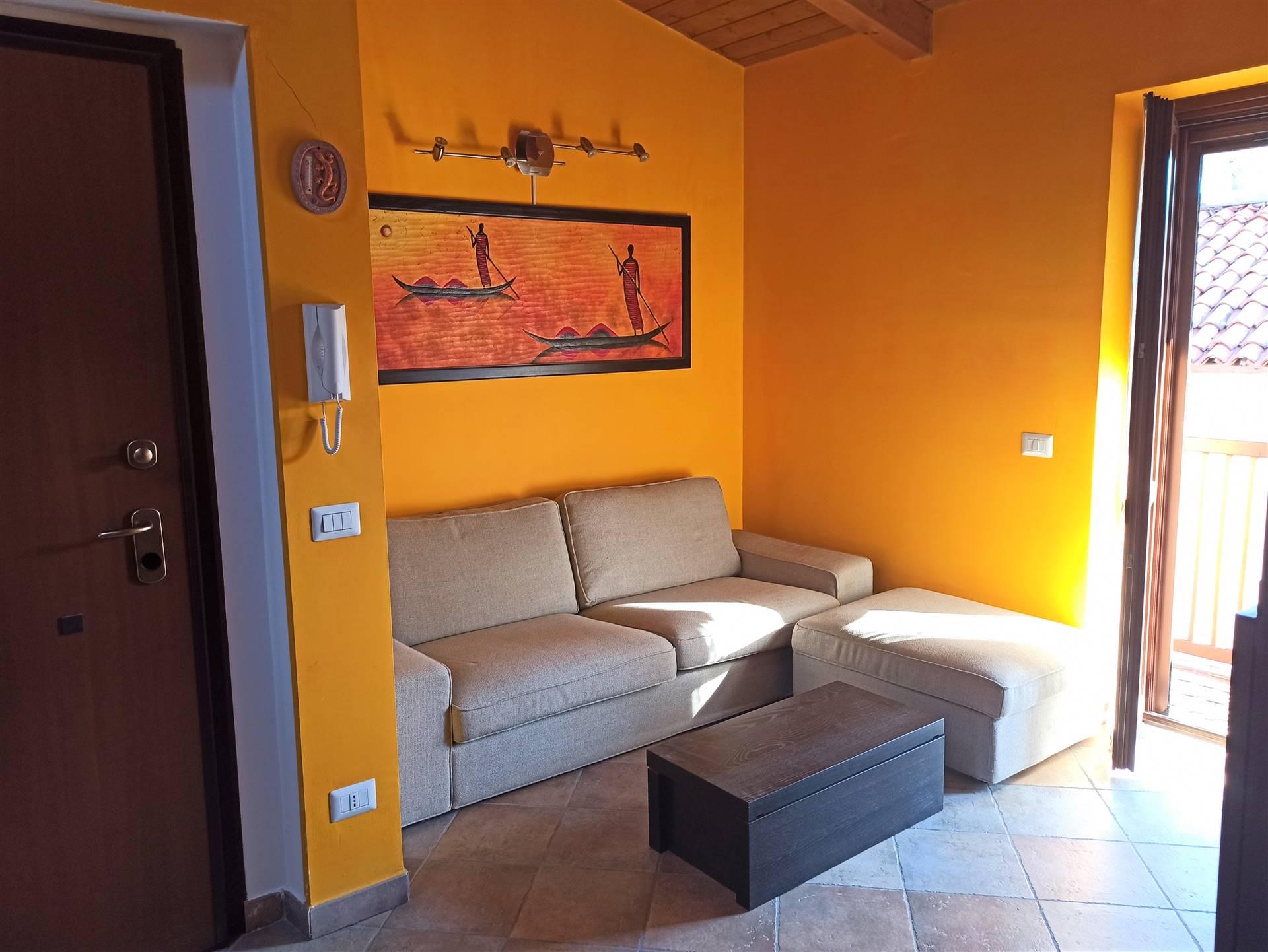 Appartamento in affitto a Bollengo, 3 locali, prezzo € 400 | CambioCasa.it