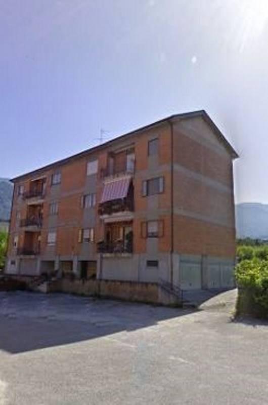 Appartamento in vendita a Piedimonte Matese, 6 locali, prezzo € 65.000 | CambioCasa.it