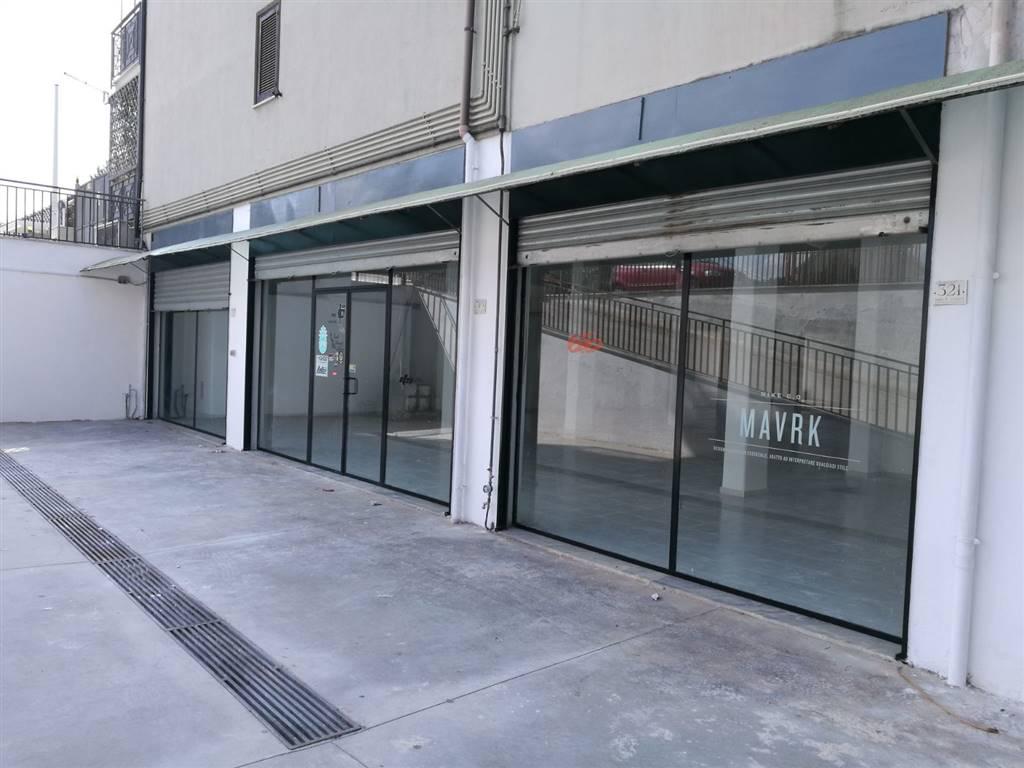 Negozio in Viale Abramo Lincoln, Caserta Ferrarecce - Acquaviva-lincoln, Caserta