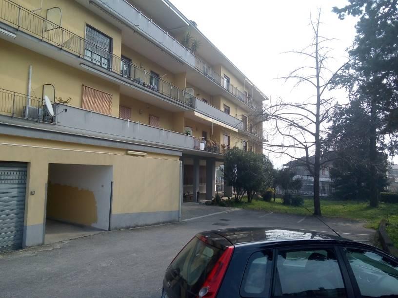 Appartamento in vendita a Piedimonte Matese, 6 locali, prezzo € 140.000 | CambioCasa.it