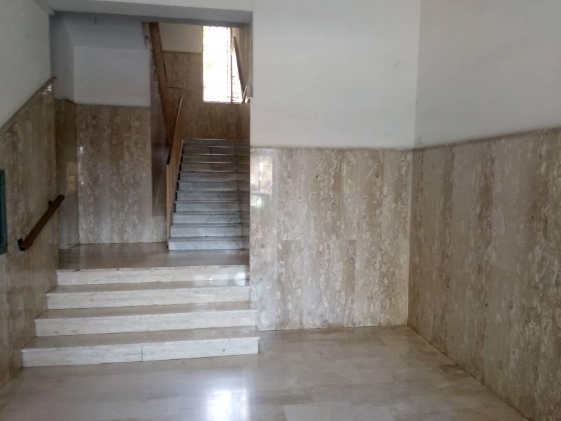 Appartamento in Via F. Arnaldi, Pianura, Napoli