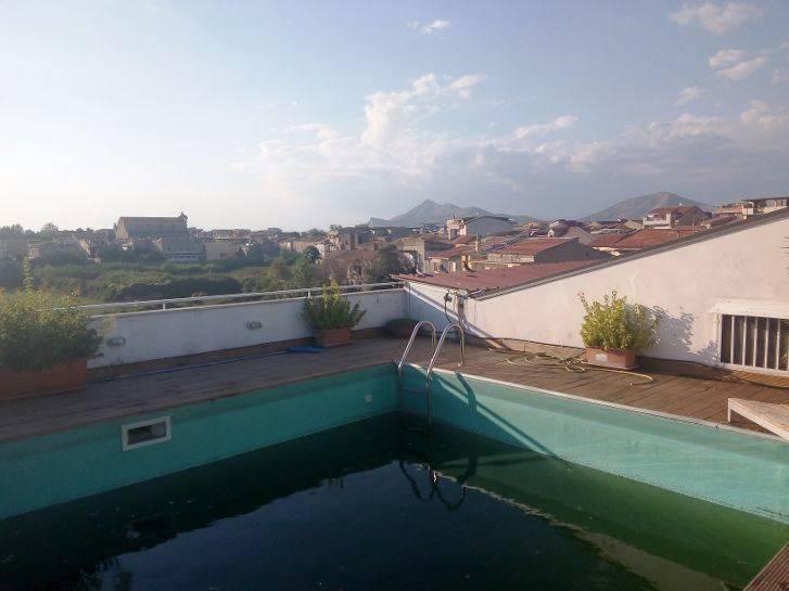 Appartamento in vendita a San Nicola la Strada, 3 locali, prezzo € 210.000 | CambioCasa.it