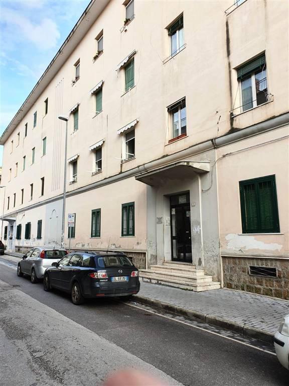 Quadrilocale in Via Roma, Centro, Caserta