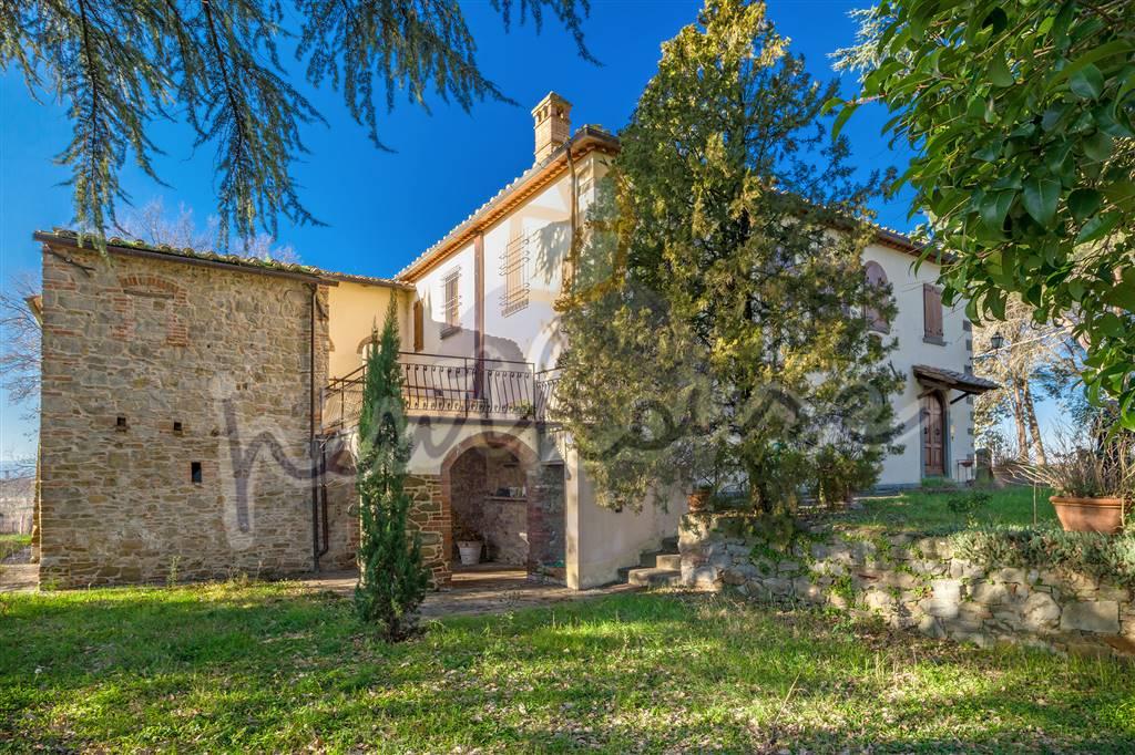 Appartamento in vendita a Civitella in Val di Chiana, 14 locali, zona leto, prezzo € 500.000 | PortaleAgenzieImmobiliari.it