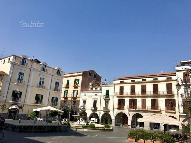 Appartamento in vendita a Cava de' Tirreni, 1 locali, prezzo € 120.000 | CambioCasa.it