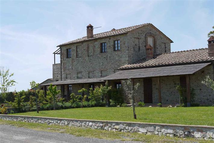Appartamento in vendita a Castelnuovo Berardenga, 3 locali, prezzo € 228.000 | CambioCasa.it