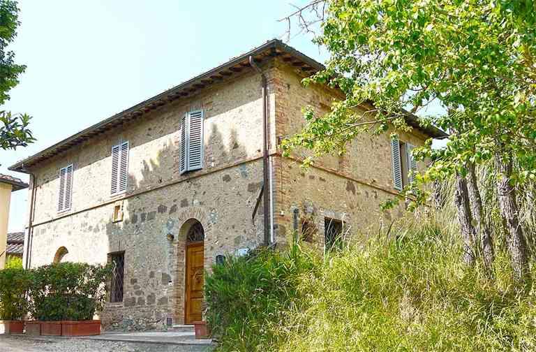 Terratetto, Periferia, Siena, in ottime condizioni