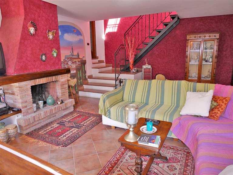 Appartamento, Siena, ristrutturato