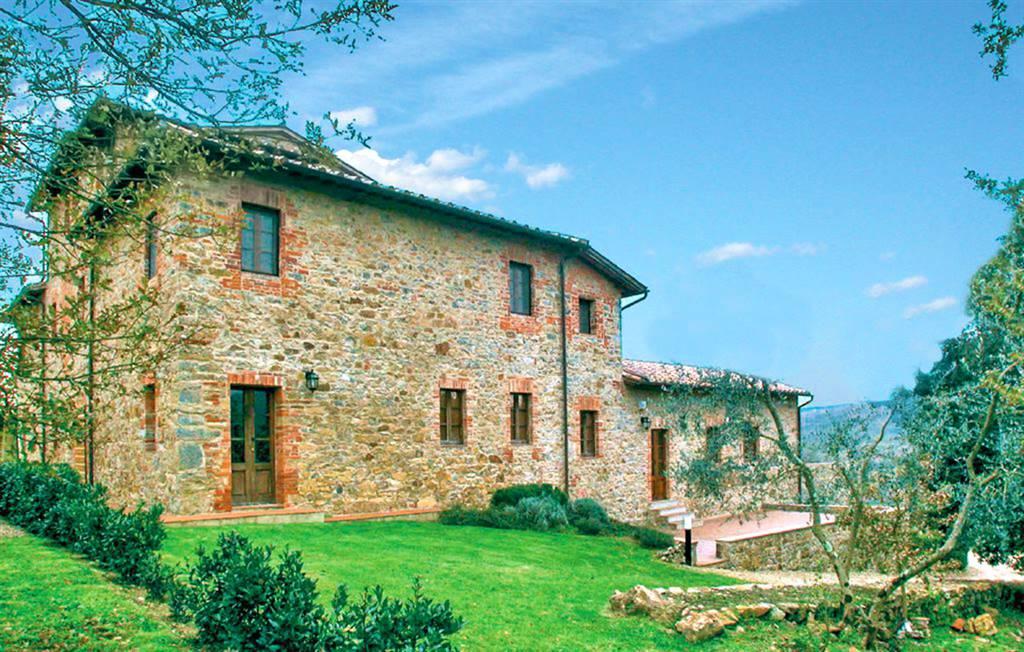 Soluzione Indipendente in vendita a Castelnuovo Berardenga, 3 locali, prezzo € 350.000 | CambioCasa.it