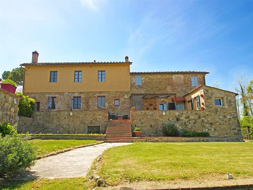 Casa singola, Periferia, Siena