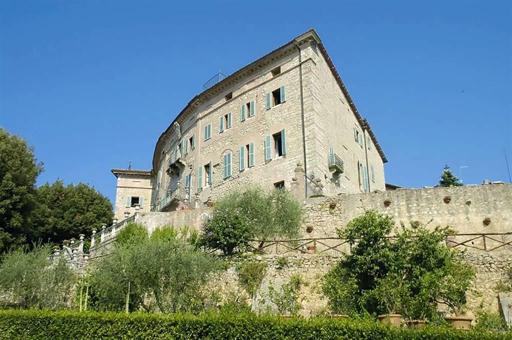 Villa, Periferia, Siena