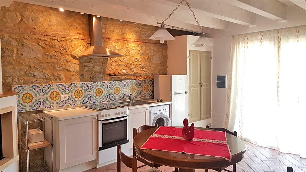 Appartamento in vendita a Castelnuovo Berardenga, 2 locali, prezzo € 100.000 | CambioCasa.it