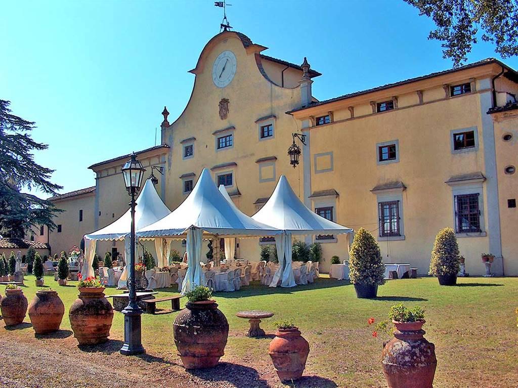 Villa, Tavarnelle Val Di Pesa