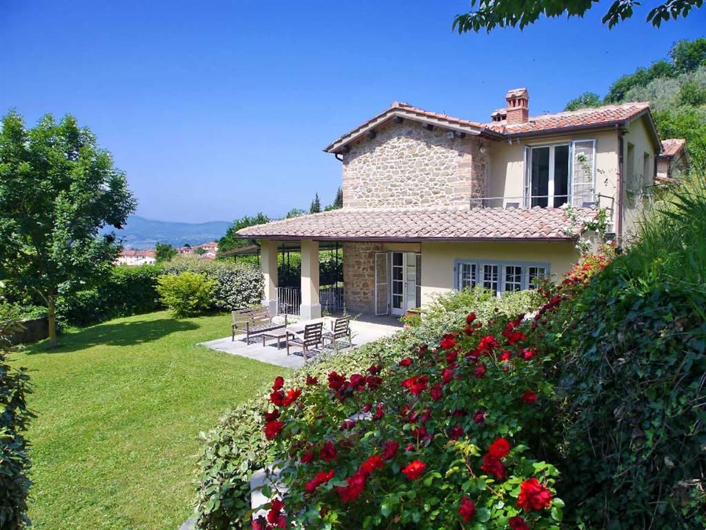 Villa, Reggello, in ottime condizioni