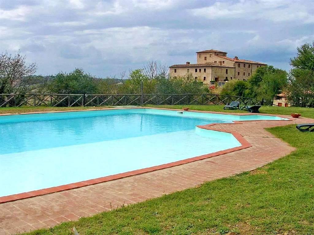 Soluzione Indipendente in vendita a Castelnuovo Berardenga, 4 locali, prezzo € 230.000 | CambioCasa.it