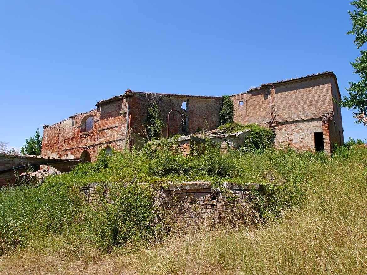 Soluzione Indipendente in vendita a Monteroni d'Arbia, 20 locali, prezzo € 500.000 | CambioCasa.it