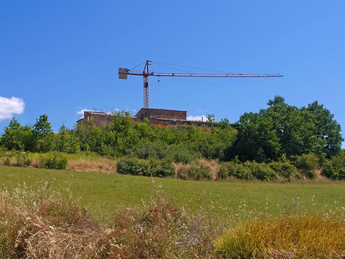 Soluzione Indipendente in vendita a Monteroni d'Arbia, 30 locali, prezzo € 900.000 | CambioCasa.it