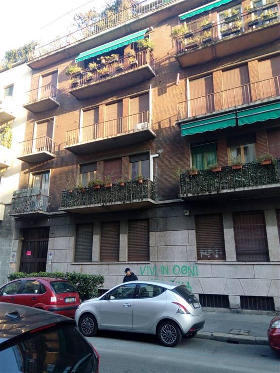 Bilocale, Città Studi, Lambrate, Udine, Loreto, Milano, ristrutturato
