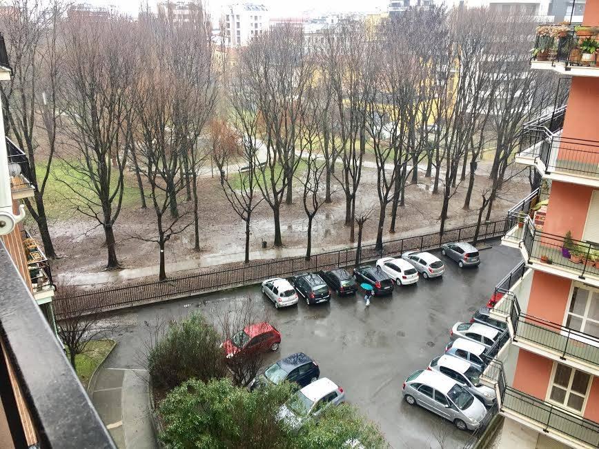 Trilocale, Affori, Bovisa, Niguarda, Testi, Milano, in ottime condizioni