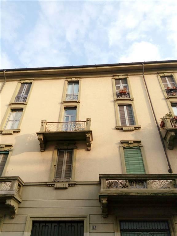 Monolocale, Milano, ristrutturato