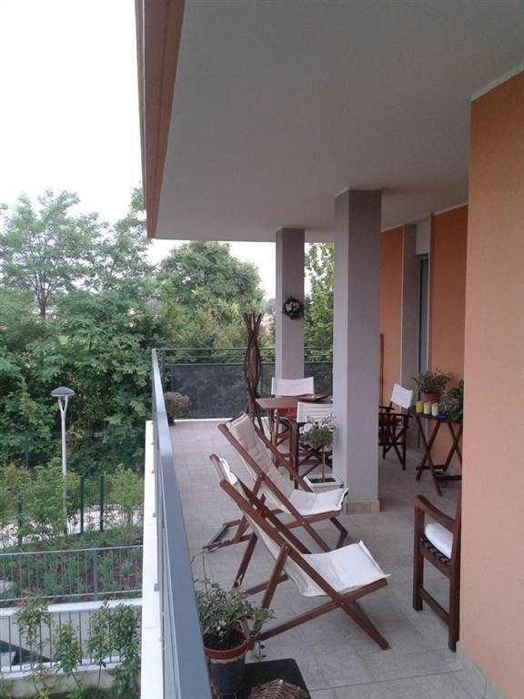 Independent apartment for sale in Milano area Ripamonti