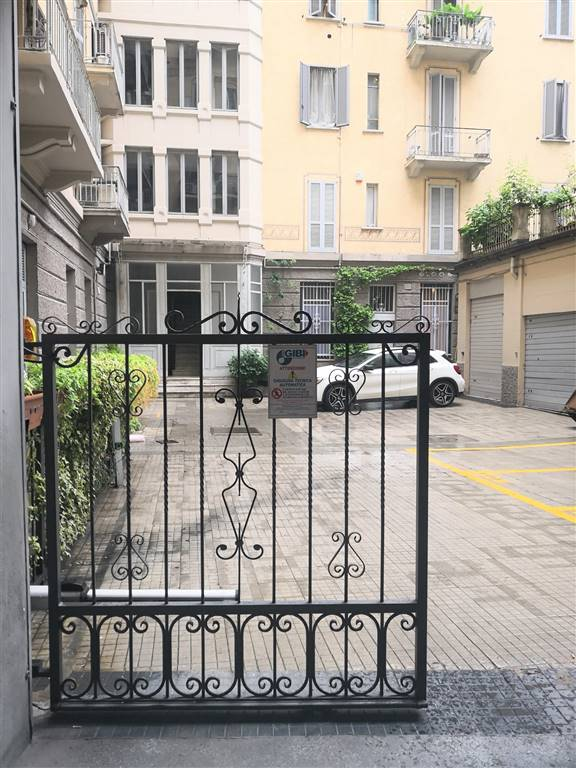 Foto - Rif. Corso di porta Vittoria