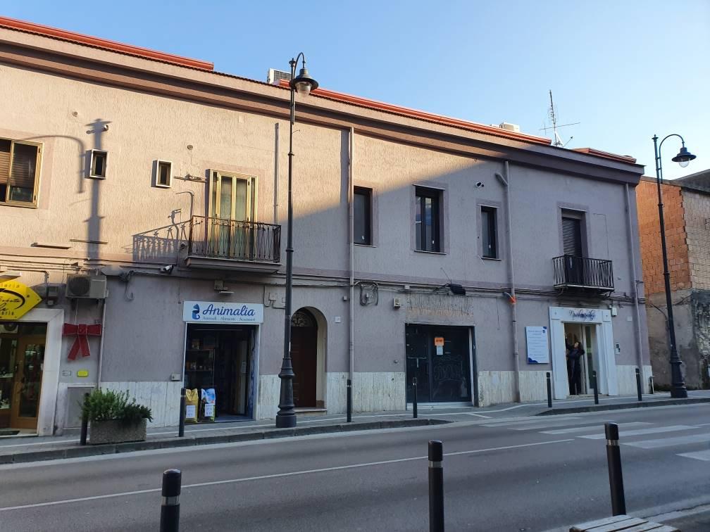 Appartamento in affitto a Pontecagnano Faiano, 2 locali, zona Zona: Pontecagnano, prezzo € 450 | CambioCasa.it
