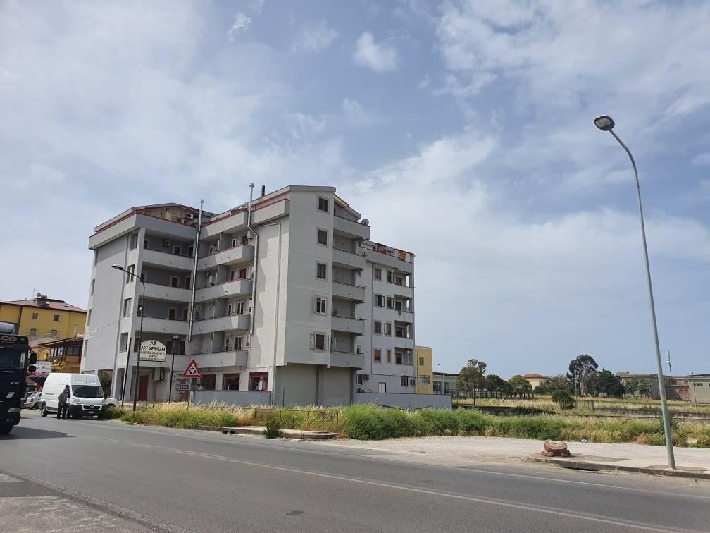 Appartamento in vendita a Eboli, 3 locali, prezzo € 125.000 | CambioCasa.it