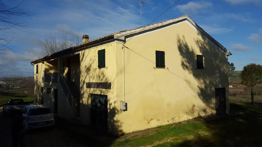 Casa singola, Filottrano