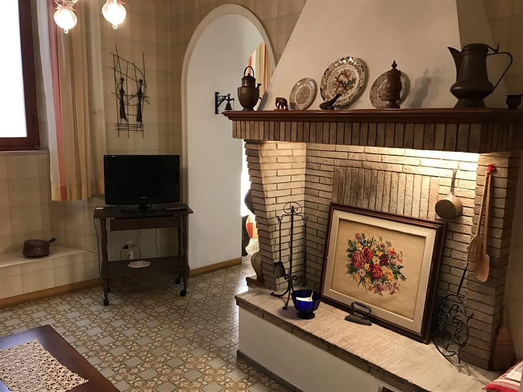Appartamento indipendente, Castelfidardo, abitabile