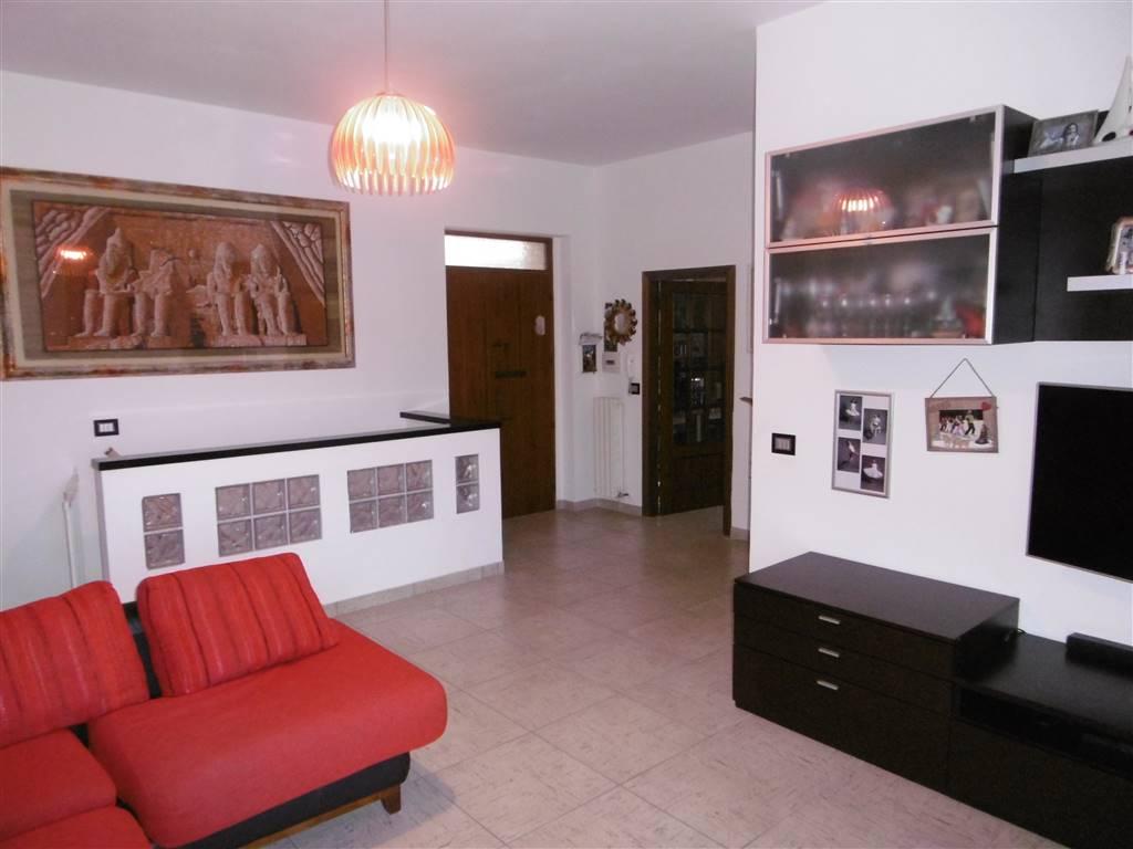 Trilocale, San Biagio, Osimo