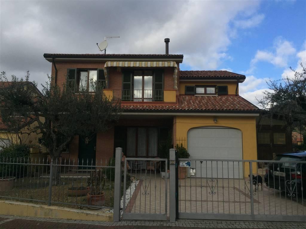 Appartamento, San Paterniano, Osimo