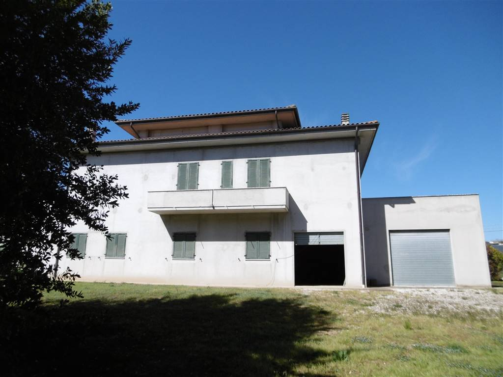 Villa, San Biagio, Osimo