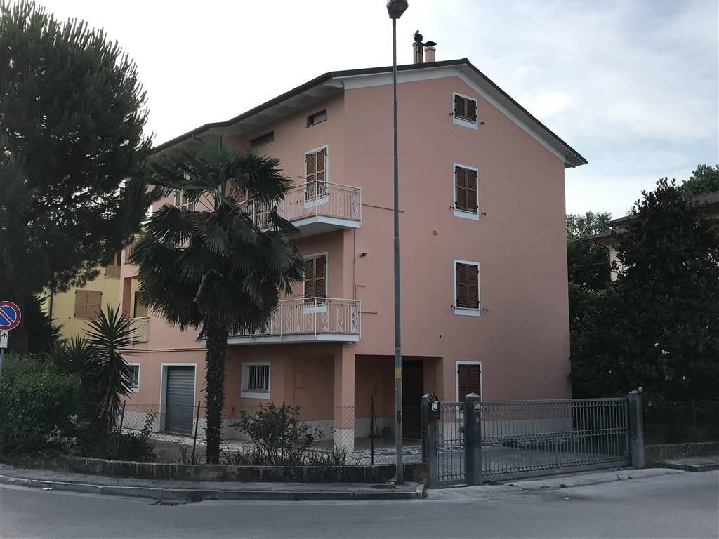 Casa singola, Osimo