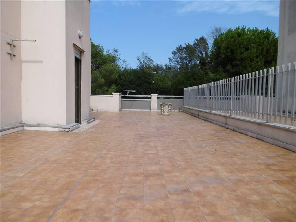 ALL IMMOBILIARE SAS propone in vendita ad OSIMO appartamento al primo ed ultimo piano. L'abitazione si compone di ingresso, soggiorno con comodo