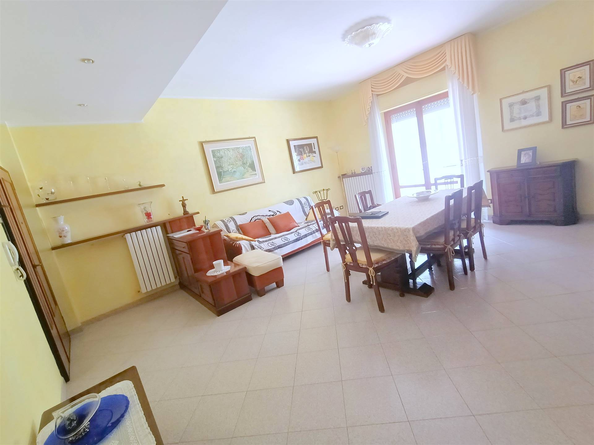 OSIMO, Apartment for sale of 116 Sq. mt., Good condition, Heating Individual heating system, placed at 1° on 3, composed by: 6.5 Rooms, Separate