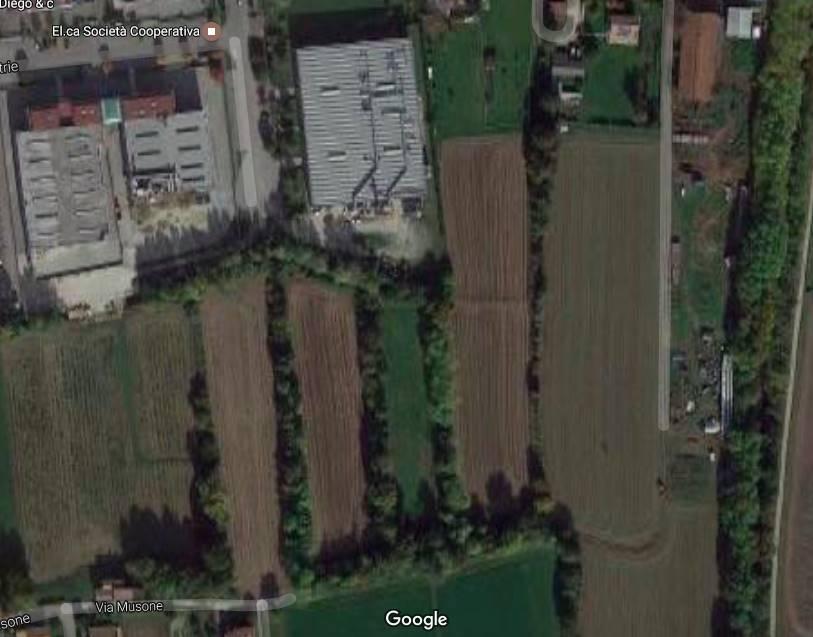 Vendita Terreno agricolo Bassano Del Grappa. Trova Terreni ...