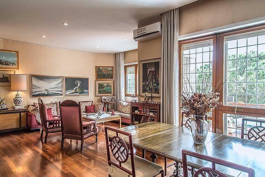 Appartamento, Eur (europa), Laurentino, Montagnola, Roma, in ottime condizioni