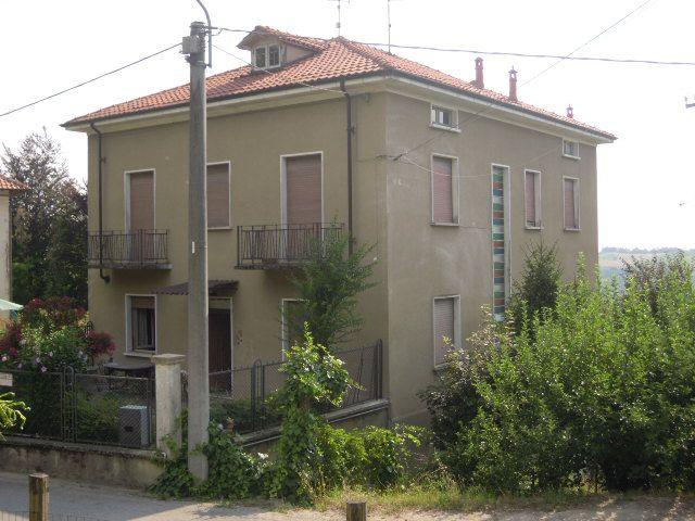 Casa singola, Montalto Pavese, in ottime condizioni