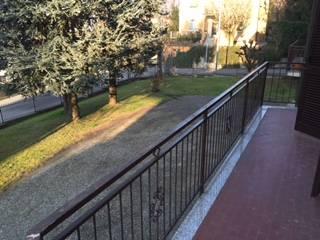 Trilocale, Corvino San Quirico