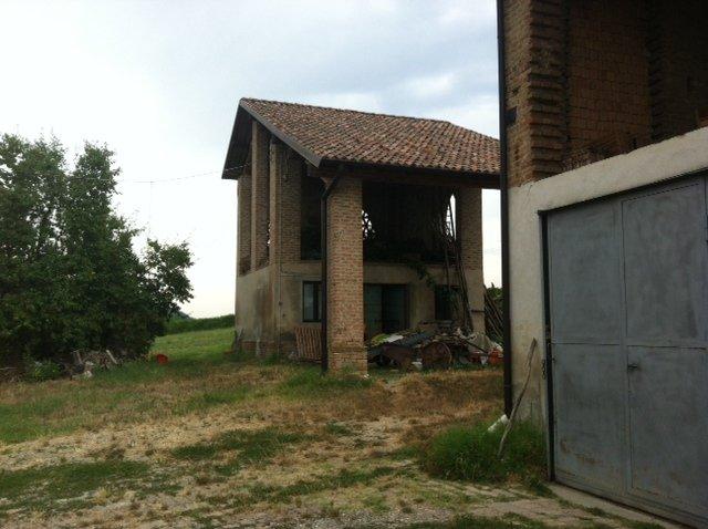 Rustico casale, Borgo Priolo