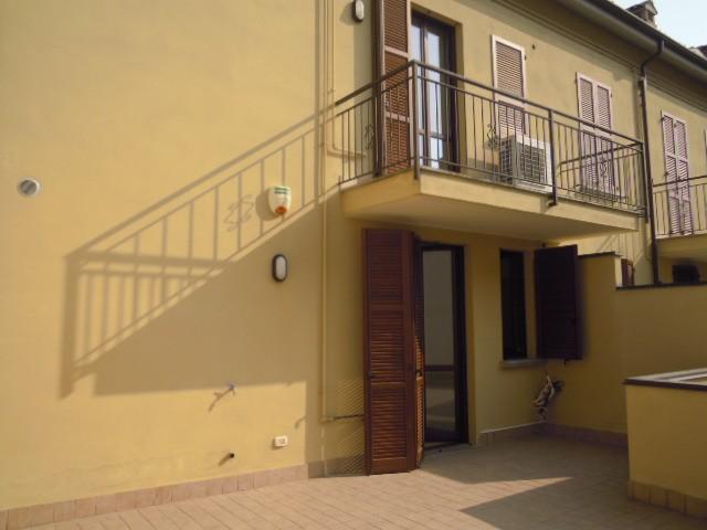 Bilocale, Casteggio, in ottime condizioni