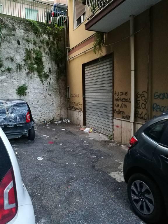 Garage / Posto auto in Via Gelso, Salerno 53/d, Gelso - Campione, Salerno