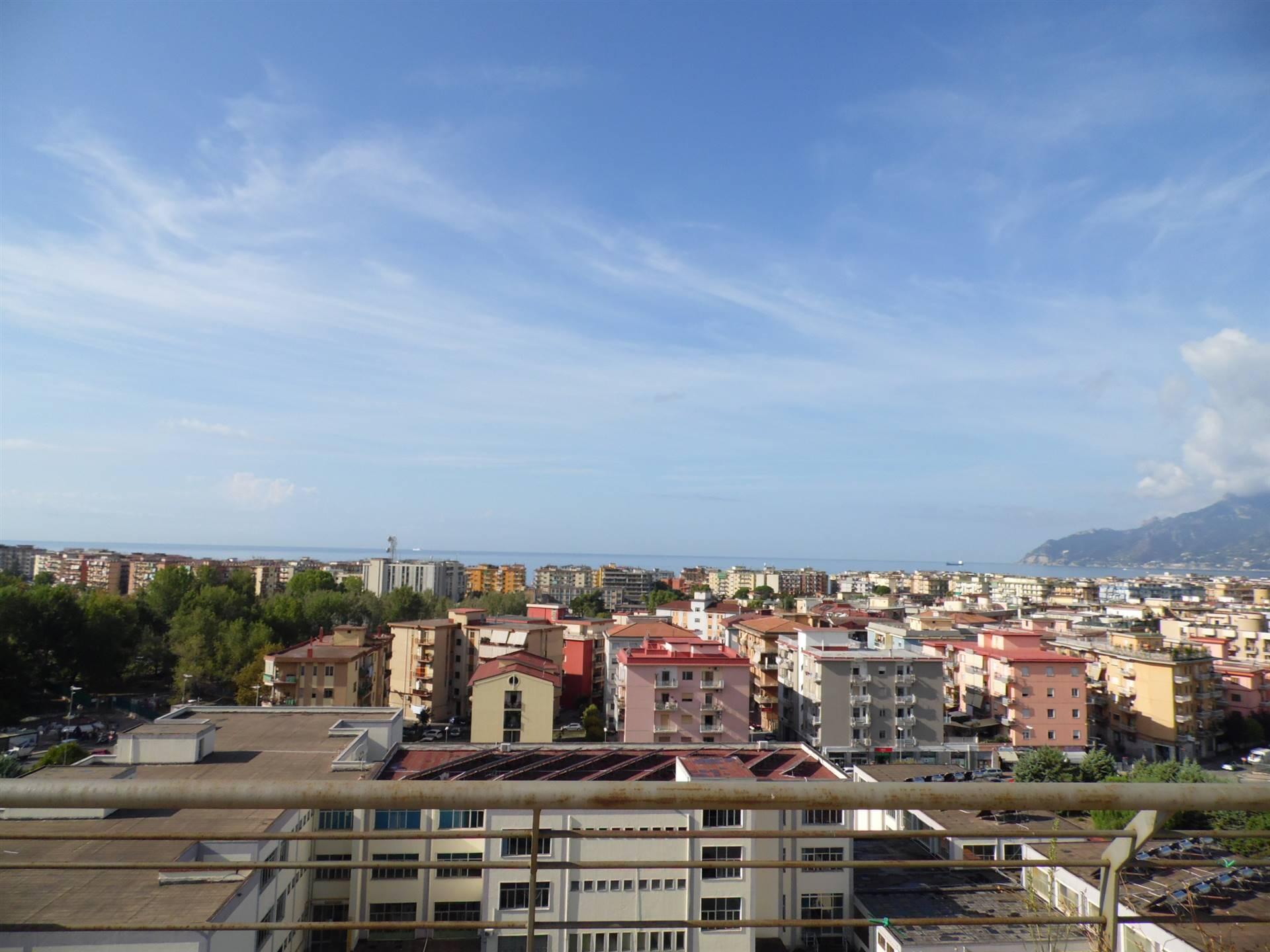 Vista terrazzo di copertura