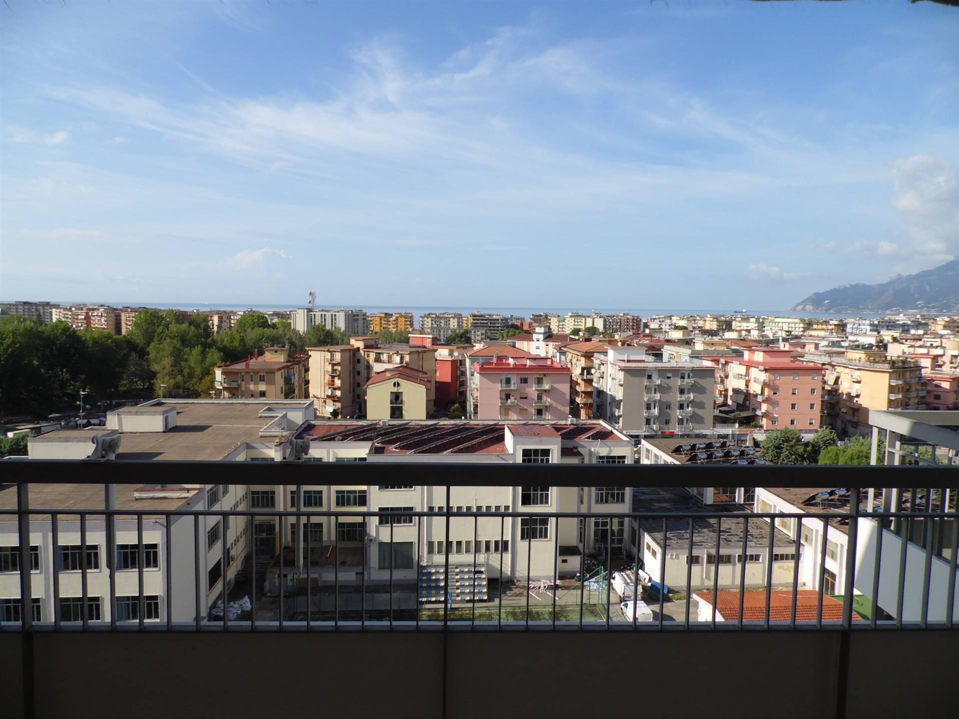 Panorama balcone Soggiorno e Camera Matrimoniale