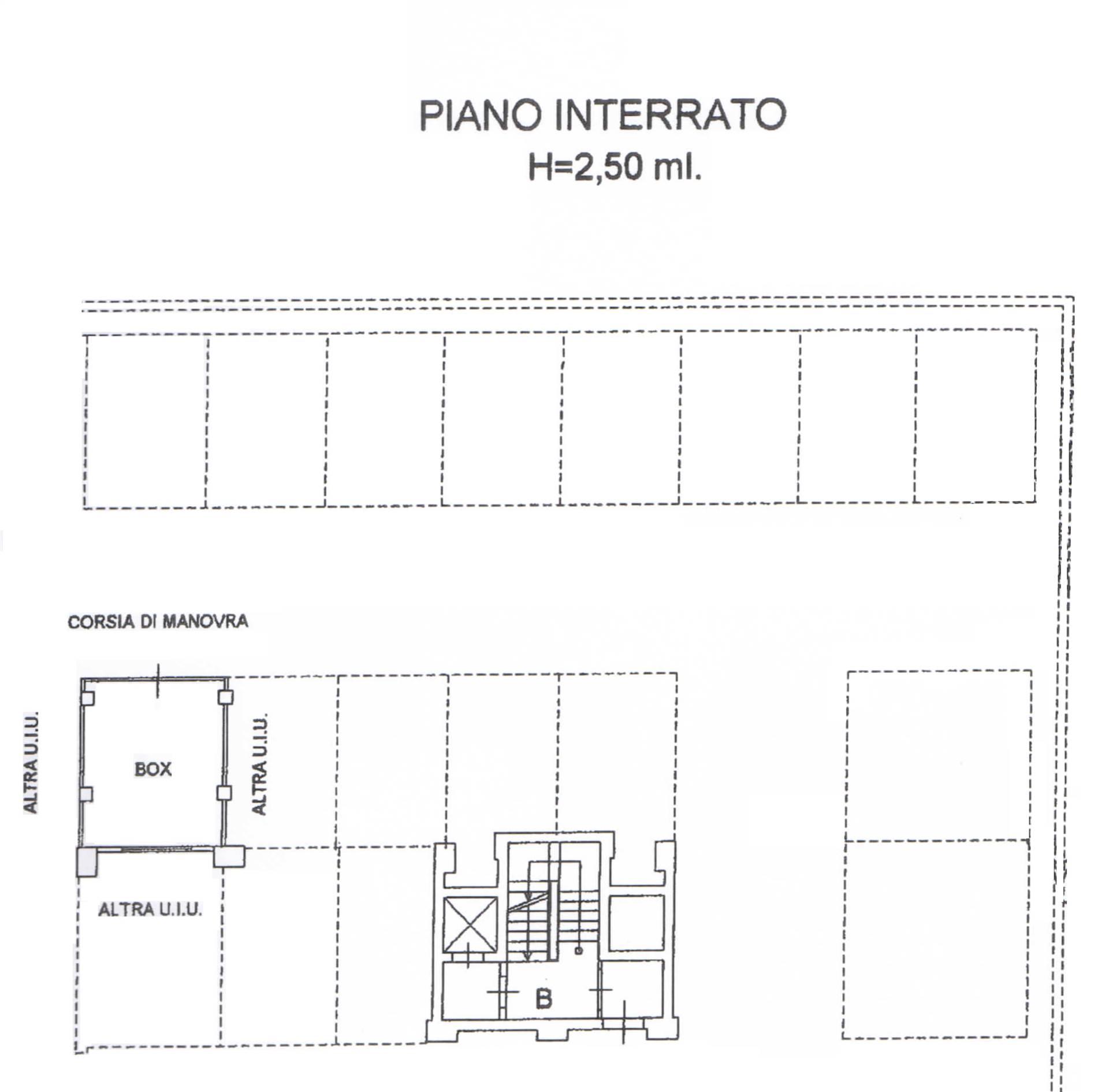 Piantina Box