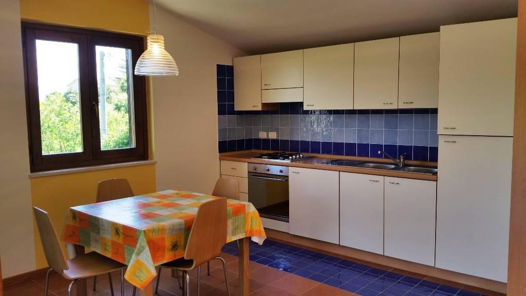 Appartamento indipendente, Pioppi, Pollica, in nuova costruzione