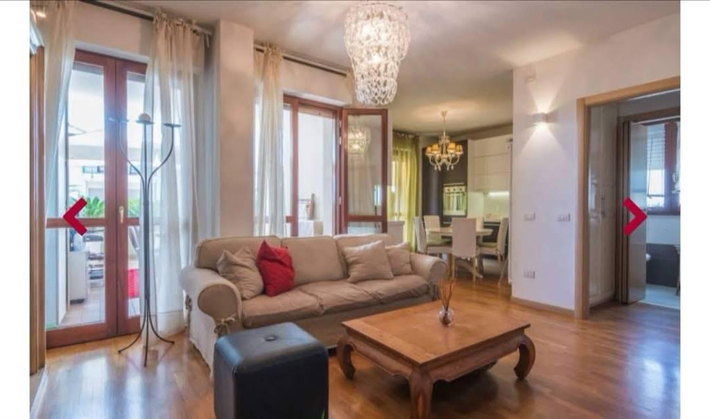 Appartamento, Marebello, Rimini